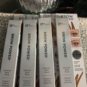 It cosmetics Universal eyebrow pencil in Mini